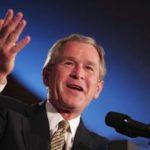 Regarding: 'Bush's March to the (Mediterranean) Sea,' by Patrick Poole