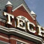 Memoirs of a 'Criminal Mind': Georgia Tech, March 13, 2008
