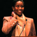 Happy Birthday, Ayaan Hirsi Ali!