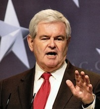 Newt_Gingrich_Talking