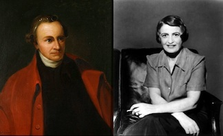 Patrick Henry and Ayn Rand