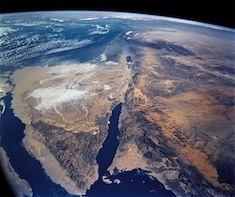 Sinai_Space_View