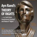 "Is Ayn Rand's Theory of Rights Properly Classified as a ""Natural Rights"" Theory?"