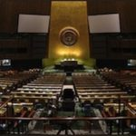 UN Officer Lies on Twitter about Israeli Attack, Remains Employed