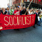 Occupiers Celebrate Communism, Socialism, and Anarchism for May Day