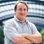 Linux Creator Linus Torvalds Celebrates Rational Selfishness