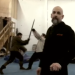 Sword Enthusiasts Kickstart Clang with Cool Half-Mil