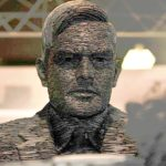 How Alan Turing Outsmarted Britain's Home Guard—and For Their Own Good