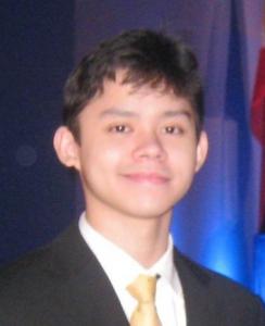 Joshua Lipana