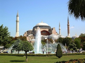 Istanbul_Ayasofya