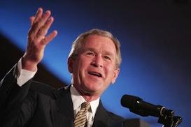 President_George_W_Bush