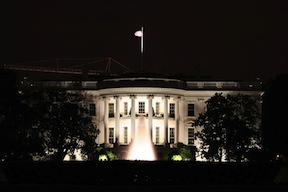 White_House_Night