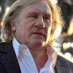 Depardieu Justly Condemns France's Theft by Taxation