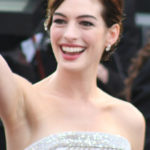Anne Hathaway's Hard Work is No Sacrifice