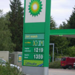 BP Right to Move Forward with Petroleum
