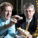 BYU Engineers Develop Promising Spinal Disc Replacement
