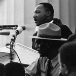 """I Have a Dream"": Martin Luther King Urges Consistency to Founding Principles"