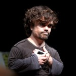 "Peter Dinklage: ""I Hate that Word, 'Lucky'"""