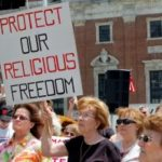 Religious Coalition: Right to Oppose ObamaCare Contraception Mandate, Wrong to Ignore Principle at Play