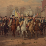Evacuation Day: The Denouement of the American Victory for Independence