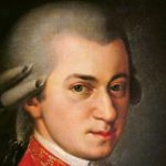 Celebrating Mozart's Music on His Birthday