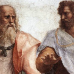 <em>The Cave and the Light: Plato Versus Aristotle, and the Struggle for the Soul of Western Civilization</em>, by Arthur Herman