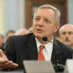 Why Dick Durbin and the GOP should Pick Up Ayn Rand's Books