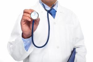 bigstock-doctor-stethoscope