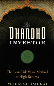 dhandho-investor