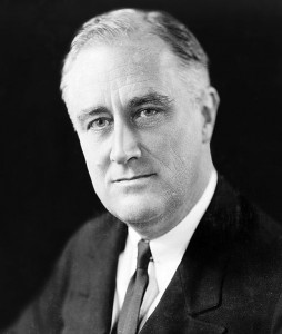 Franklin Delano Roosevelt, Wikimedia Commons/a>