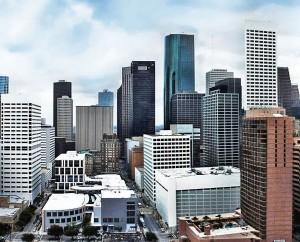 Image of Houston: Wikimedia Commons