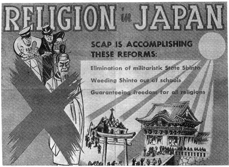 an assessment of the occupation of japan by the americans In this paper i will assess an important element of american foreign policy, that of nation building i will focus on the american reconstruction of germany and japan.
