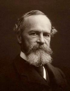 William James, Wikimedia Commons