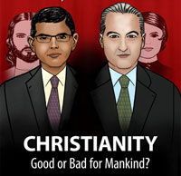 christianity-debate