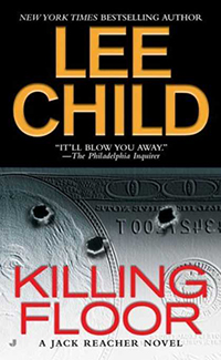 Review Killing Floor By Lee Child The Objective Standard