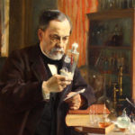 Louis Pasteur: A Light That Brightens More and More
