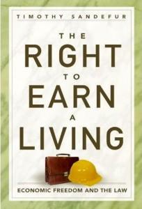 right-earn-living