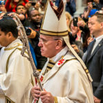 The Pope and the Root of Social Evil