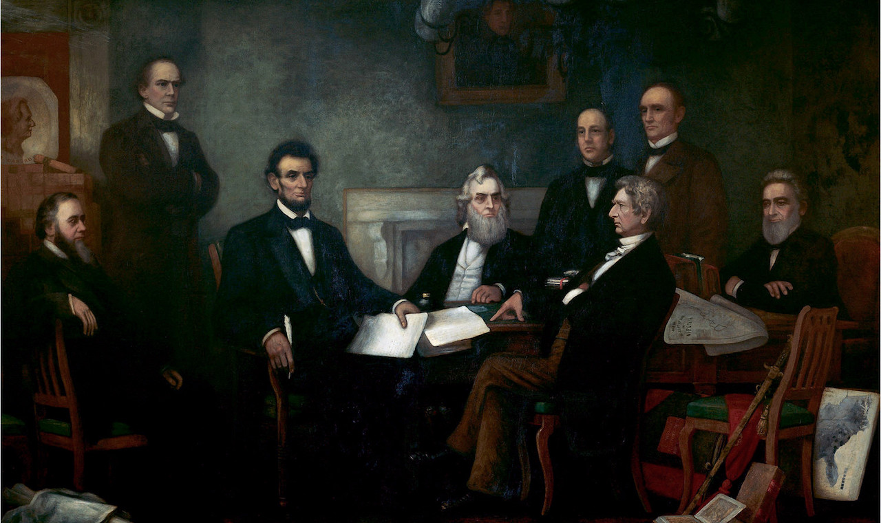 abraham lincoln and the emancipation of slavery History's emancipator: did abraham lincoln have a drop of anti-slavery blood in his veins thursday, november 23, 2017 by ibram x kendi, nation books | book excerpt.
