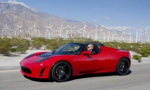 Image: Tesla Motors