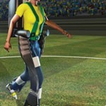 At World Cup Opening Ceremony, a Paraplegic Will Walk—Thanks to Miguel Nicolelis and Co