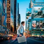 Walter Mitty Learns to Love His Life