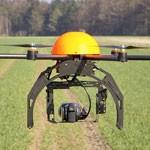Restrain Bureaucratic Thugs, Not Agricultural Drones