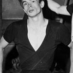 Nureyev Danced Free of Communism and Lived