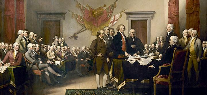 Dec-Independence