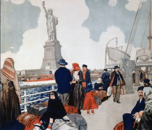 immigrants-statue-liberty