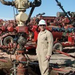 European Industry Stagnates as Americans Prosper with Fracking