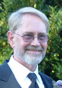 Bruce Rickard