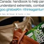"State Department Endorses Handbook Calling Jihad ""Noble"""