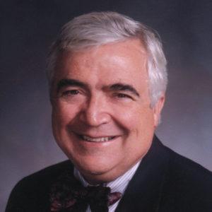 Judge John Kane